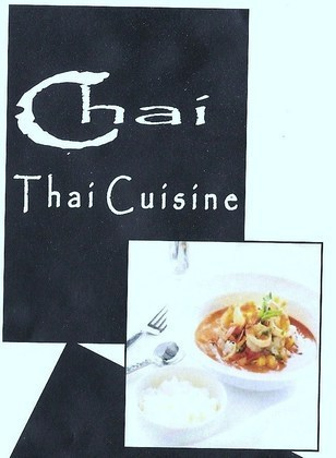 "Chai Thai Cuisine - ""Winning Tastes of Thai"""
